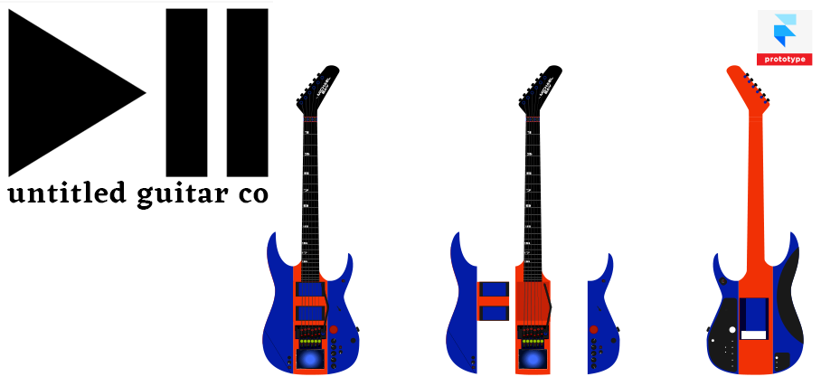 untitled guitar co